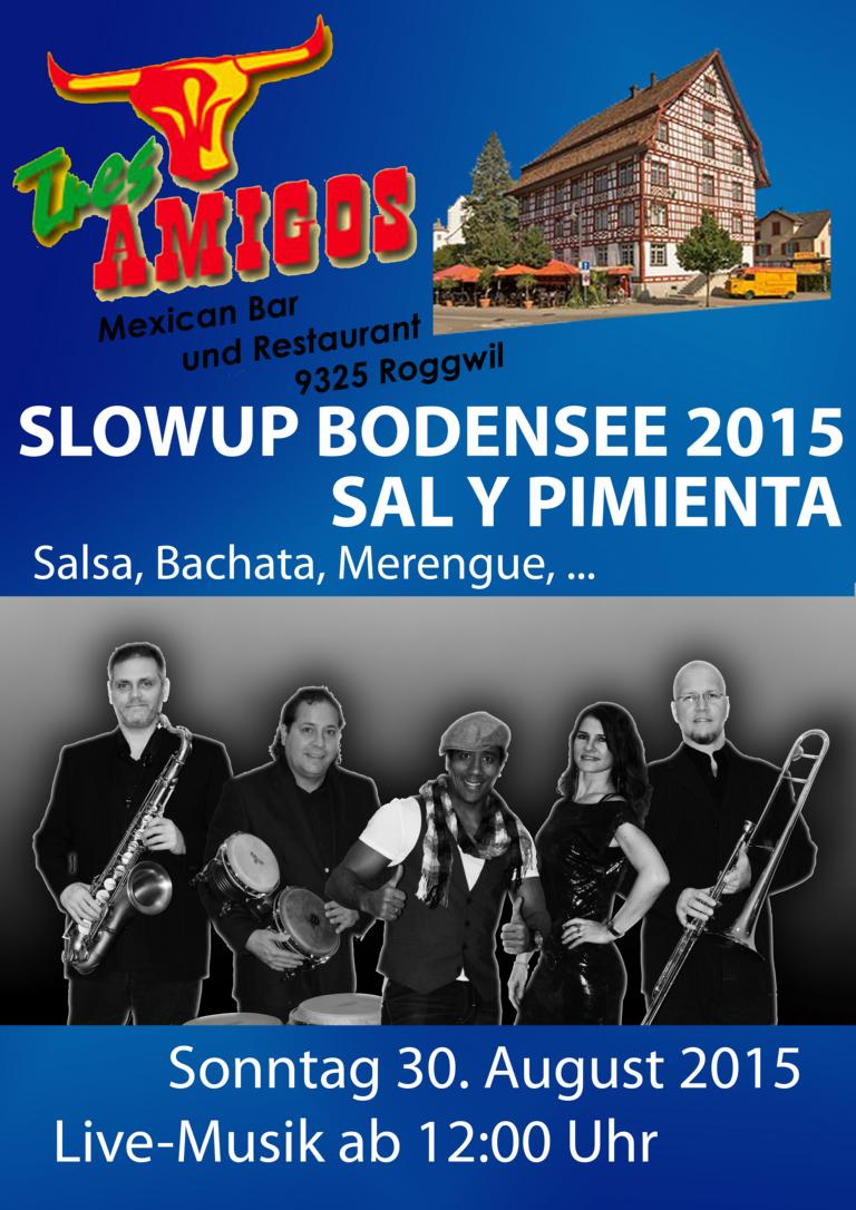 SlowUp Bodensee 2015