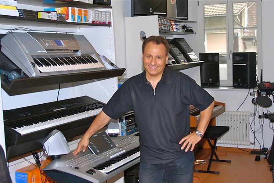 Luciano Pau